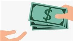 Plusieurs familles devront piger dans leur coussin financier pour rembourser les frais de garde.