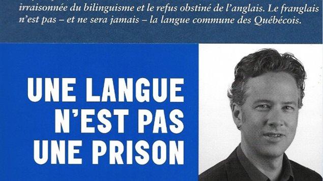 le livre Mauvaise Langue de Marc Cassivi