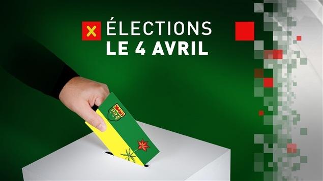 La campagne électorale 2016 lancée en Saskatchewan.