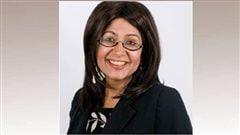 Sujata Dey, Trade Campaigner, Council of Canadians