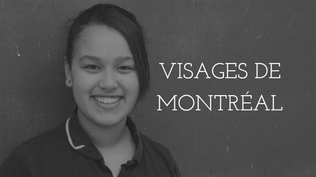 Rania de Cartierville est le Visage de Montr�al de la semaine.