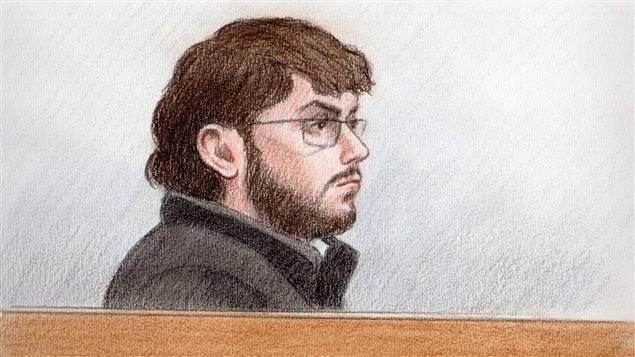 Ismael Habib est soupçonné de terrorisme par la GRC.