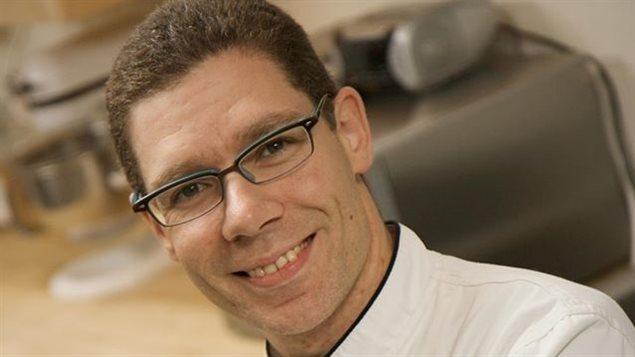 Le chef, Yannick Ouellet