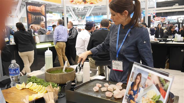 Seafood Expo � Boston