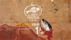 La 13e édition du festival du DocuMenteur se déroulera du 29 mars au 2 avril 2016