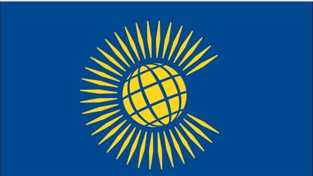 Drapeau du Commonwealth : le Canada fait partie des 54 pays du monde appartenant au Commonwealth, une organisation créée en 1931 par l'Empire britannique.