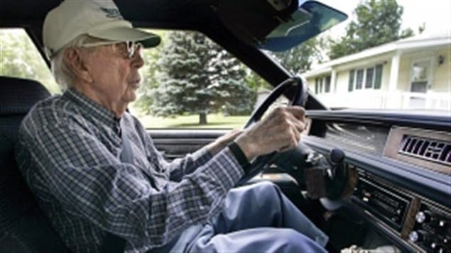 Seniors have a reputation as bad drivers. Research shows that generally speaking, that's an undeserved reputation
