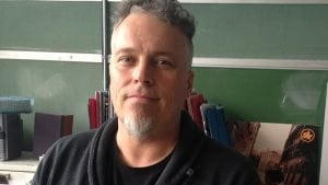 John Commins has been teaching in Quebec for 27 years. He says the proposed new history course has a narrow *nationalist* political view and ignores the diversity and contributions on non-Francophones to the province while also protraying them in opposition to Francophone nationalist aspirations.