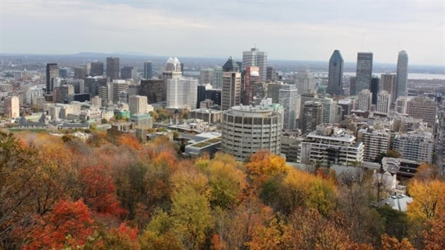 Montreal is the biggest city in Quebec and the population was once mostly English-speaking who created many major institutions such as the universities and hosptials while contributing to it being the most important business and cultural city in Canada until the 1970's. Facts left out of the new Quebec history course.