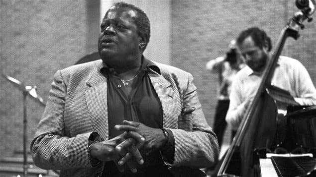 Oscar Peterson, 1986. An international musical ambassador from Quebec like Jewish author Mordecai Richler whose novels made Quebec known world-wide. Critics say Quebec's diversity is completed put aside in the new provincial history course.