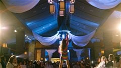 Festival de la fierté gaie à Jasper