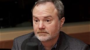 L'ancien éditorialiste André Pratte