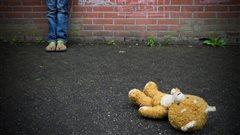 Enfant victime d'agressions