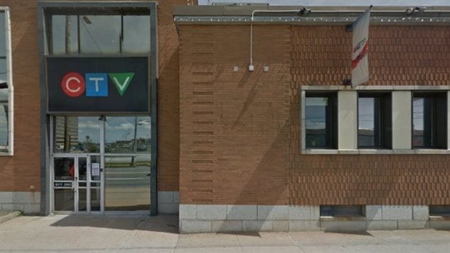 CTV News Atlantic pleaded guilty and was fined for showing the faces of two young offenders.