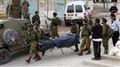 Israël arrête un soldat soupçonné d'avoir achevé un Palestinien qui ne présentait plus de menace