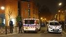 Les autorités françaises disent avoir déjoué un attentat