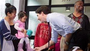 79%的加拿大人支持或接受儿童福利金项目