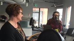 Gaetane Pharand, directrice générale du Centre Victoria pour femmes de Sudbury
