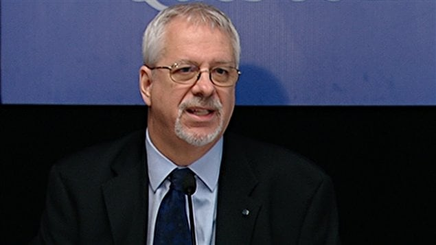 Pierre Marc Johnson agit à titre d'avocat et conseiller lors de négociations commerciales pour des partenariats internationaux. Il donne une conférence ce matin à l'invitation de Québec international: Tout ce que vous devez savoir sur le Partenariat transpacifique.