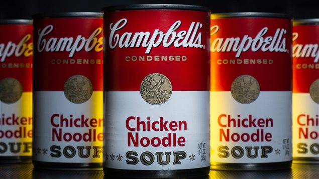The Campbell Soup Co. says it considers BPA safe, but will stop using it to reassure customers.