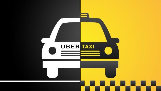 Uber aurait perdu 800 millions de dollars américains