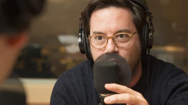 Benoît Roberge