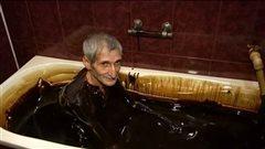 Bain de bitume
