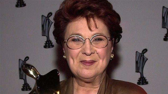 La comédienne québécoise Rita Lafontaine est décédé lundi soir à l'Hôtel-Dieu de Montréal à 76 ans.
