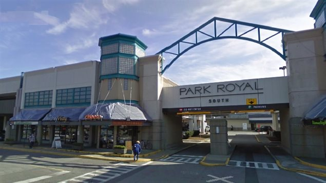 The Park Royal Mall complex south and north is one of the oldest shopping malls in Canada. Residents have been playing chess there since the beginning, but now the mall says after a cost-benefit analysis the players are not profitable for the mall and they must go.