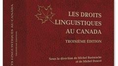 Droits linguistiques au Canada