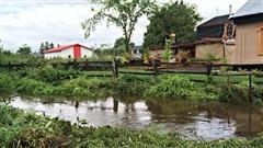 La Cour suprême a confirmé hier la responsabilité de la Ville de Québec lors des débordements de la rivière Lorette entre 2003 et 2005, donnant ainsi raison à l'entreprise sinistrée Équipement E.M.U.
