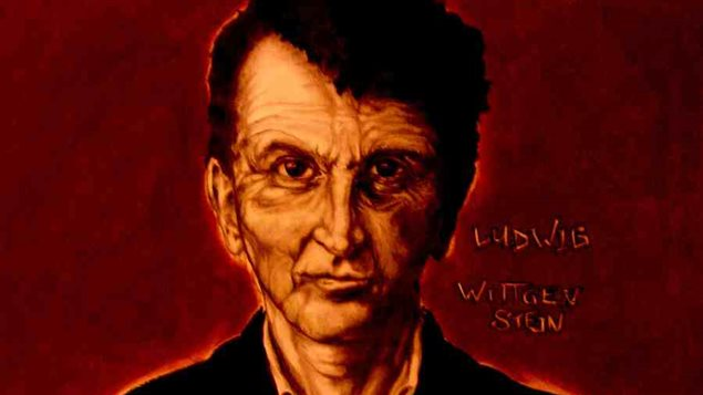 Le philosophe Ludwig Wittgenstein (1889-1951)