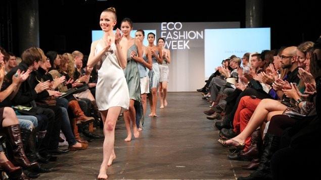 eco-fashion week