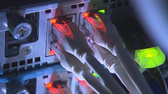 Une connexion Internet suffisamment rapide et fiable est nécessaire pour prendre part à l'économie numérique.
