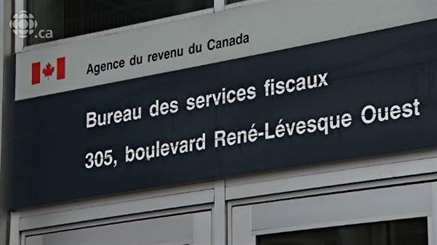 L'Agence de revenu du Canada joue un rôle de premier plan dans la lutte contre l'évasion fiscale