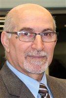 الكاتب والصحافي الكندي السوري نزار سلّوم