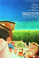L'affiche de « Juste la fin de monde », de Xavier Dolan