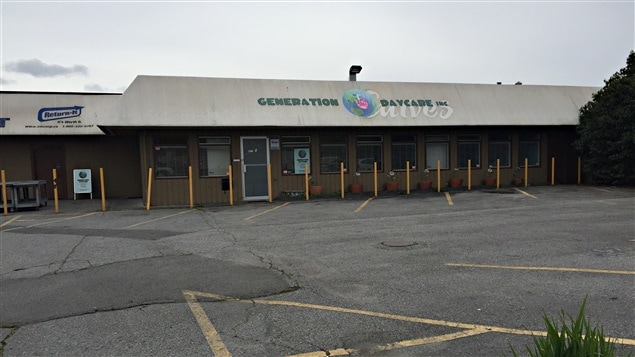 La garderie Generation Daycare de Richmond