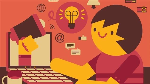 La publicité ciblée en ligne change la perception que nous avons de nous-mêmes.