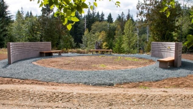 The Denman Island Natural Burial Cemetery in British Columbia opened in October 2015 and was the first exclusively natural cemetery in Canada.