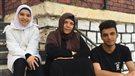 Les Issakh, une famille de réfugiés disloquée et déboussolée