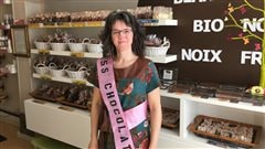 La célèbre chocolaterie Miss chocolat a 15 ans!