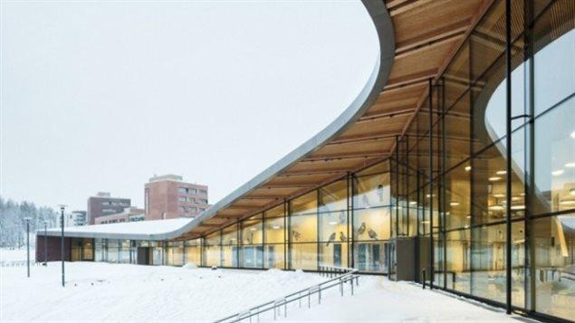 Un exemple d'un projet d'école en Finlande qui fait rêver les élèves.