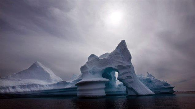 Recalentamiento en el Ártico: científicos advierten sobre desastres debido al calentamiento global
