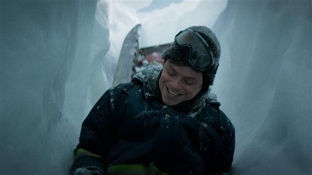 Le film « Two Lovers and a Bear », de Kim Nguyen, avec Dane DeHaan
