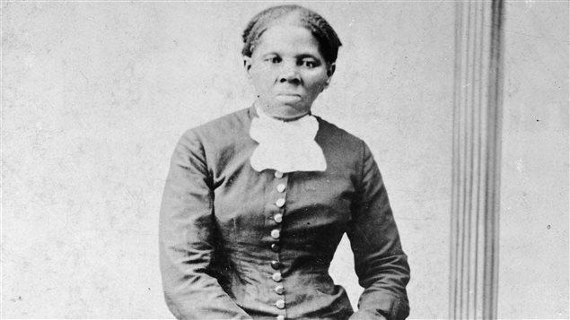 Une image de Harriet Tubman, ancienne esclave devenue abolitionniste, prise entre 1860 et 1875.