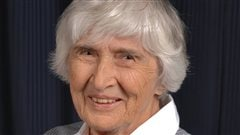 L'auteure Marguerite Andersen