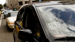 La fin d'Uber?