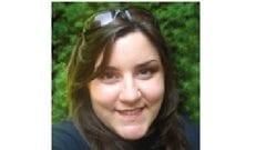 Lead author, Heather McGrogor, PhD candidate in neuroscience University of Western Ontario.