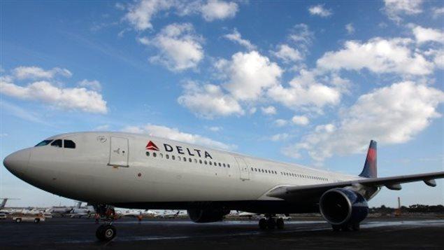 Avion Delta